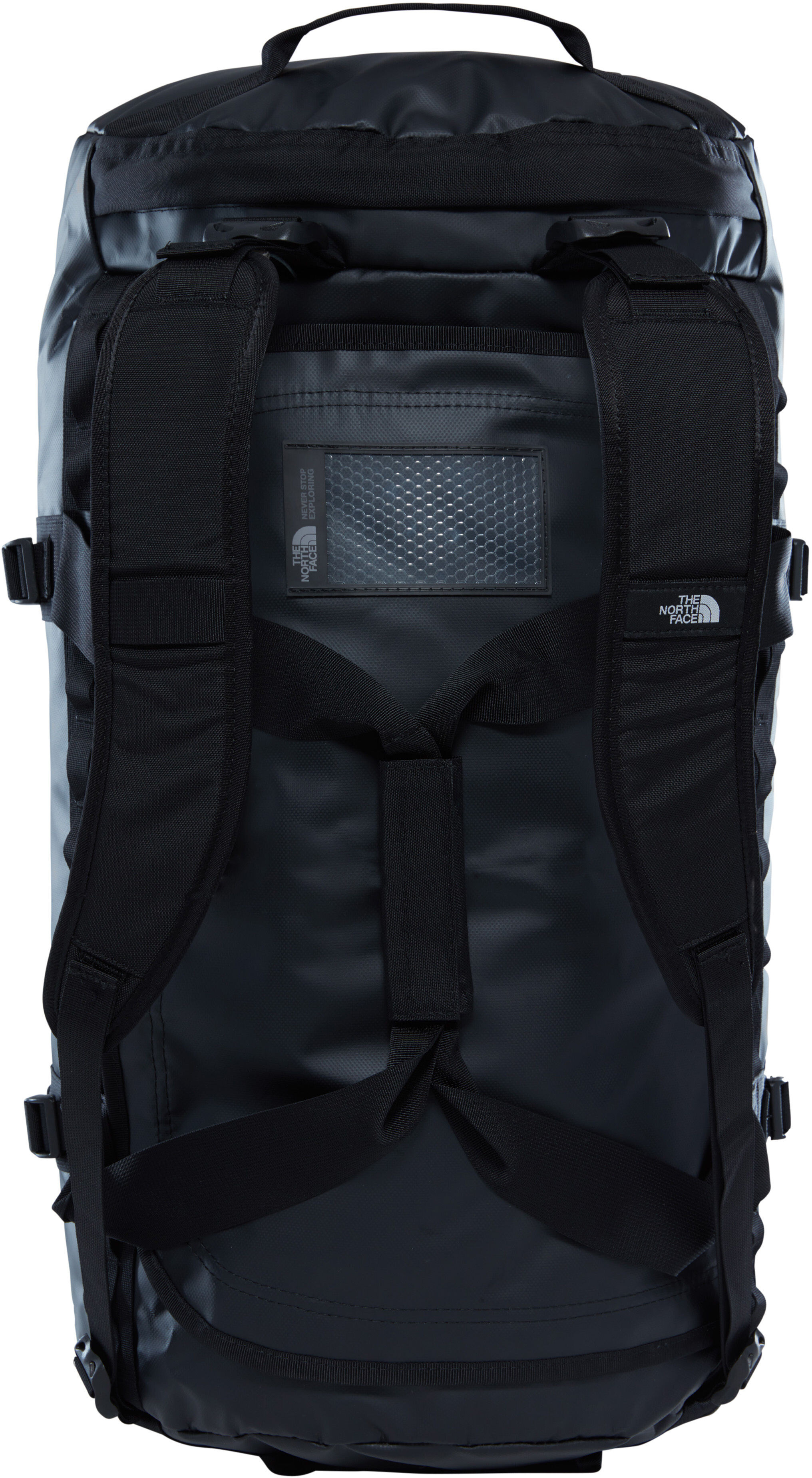 5feb2dc5778 The North Face Base Camp Duffel M tnf black at Addnature.co.uk